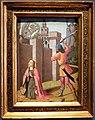 Biagio d'antonio tucci, decollazione di santa caterina, 1480-90 ca. 01.jpg