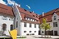 Biberach an der Riß, Museumsstraße 2-6, Ehemaliges Spital 20170630 003.jpg