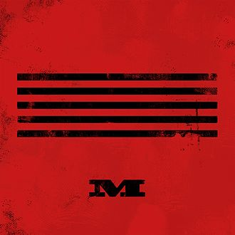 M (Big Bang single album) - Image: Big Bang M (Single Album)