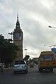Big Ben Replica - Lake Town - VIP Road - Kolkata 2016-08-04 5651.JPG
