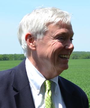 William J. Howell - Image: Bill Howell, Speaker of the Virginia House of Delegates (Republican)