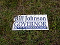 Bill Johnson for Governor.JPG