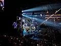 Billie Eilish performing at the BRIT Awards 2020.jpg