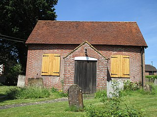 Billingshurst Unitarian Chapel Church in West Sussex , United Kingdom
