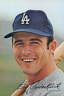 Billy Grabarkewitz American baseball player