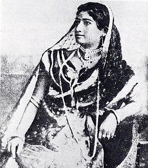 Binodini Dasi - Image: Binodini dasi