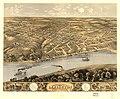 Bird's eye view of the city of Lexington, Lafayette Co., Missouri 1869. LOC 73693481.jpg