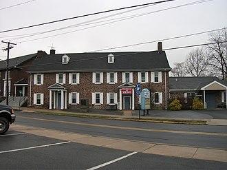 Birdsboro, Pennsylvania - Image: Birdsboro, Pennsylvania (5655537646)