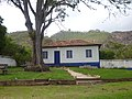 Biribiri, Diamantina MG Brasil - Antiga Casa de funcinários - panoramio.jpg