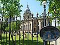Birmingham Cathedral - geograph.org.uk - 843908.jpg