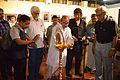 Biswatosh Sengupta - Inaugural Lamp Lighting - Photographic Association of Dum Dum - Group Exhibition - Kolkata 2013-07-29 1255.JPG