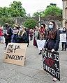 BlackLivesMatter 2020 Demo held in Bury St Edmunds 7th June 2020 56.jpg
