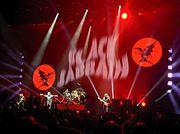 Black Sabbath Barclays Center March 2014