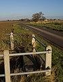 Black Tup Lane, near Arnold - geograph.org.uk - 1129378.jpg
