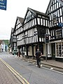 Black and White buildings, New Street, Ledbury - geograph.org.uk - 474591.jpg