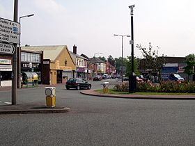 Blackheath, West Midlands