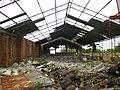 Blackley Brickworks (Disused), Interior - geograph.org.uk - 1350640.jpg