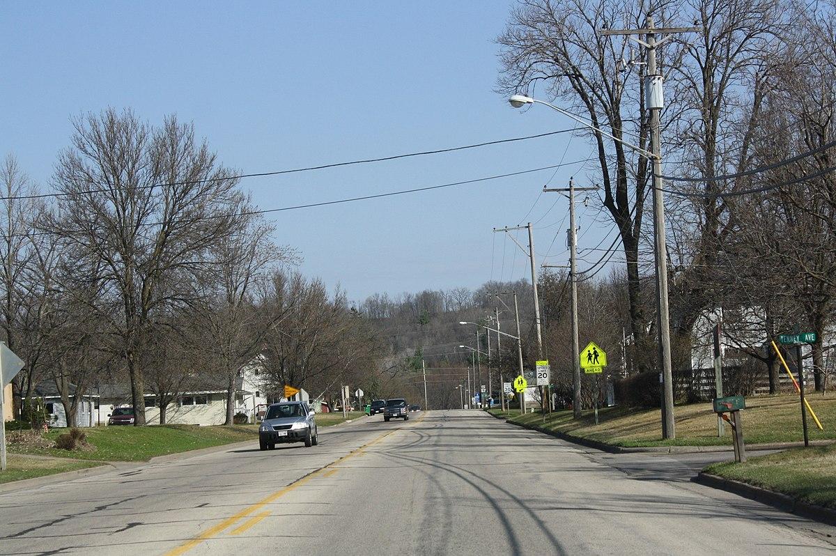 Blair, Wisconsin - Wikipedia