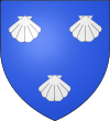 Blason Harscouet.svg