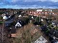 Blick über Triftstrasse, Heimfeld, Hamburg, Deutschland - panoramio.jpg
