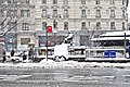 Blizzard Day in NYC (4391412429).jpg