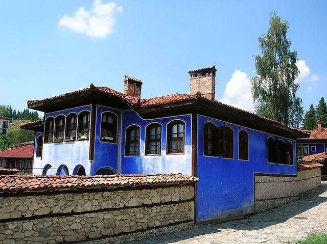 Kopriwschtiza
