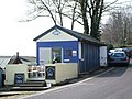 Bluebird Cafe, Calshot - geograph.org.uk - 382532.jpg
