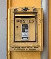 Boîte aux lettres à Embrun près de la place principale (mai 2021).jpg