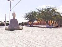 Boa Vista-PB - praça da cidade.jpg