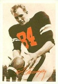 Bob Trumpy American football tight end