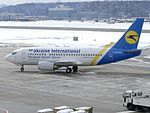 Boeing 737-5Y0, Ukraine International Airlines - UIA AN1024313.jpg