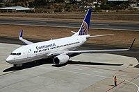 N39728 - B737 - United Airlines