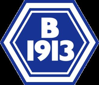 Boldklubben 1913 - Image: Boldklubben 1913
