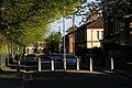 Bollards on Wordsworth Road - geograph.org.uk - 1270174.jpg