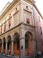 Bologna, palazzo malvezzi campeggi 02.JPG