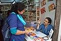 Book Search - Arun Sachdev and Sons Stall - 40th International Kolkata Book Fair - Milan Mela Complex - Kolkata 2016-02-02 0416.JPG