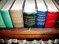Books in Ben Gurion House.jpg