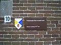 Bord-rijksmonument Ned-Herv Kerk Schalkwijk Nederland.JPG