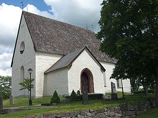 Börje Church