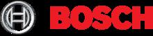 logo de Bosch (entreprise)