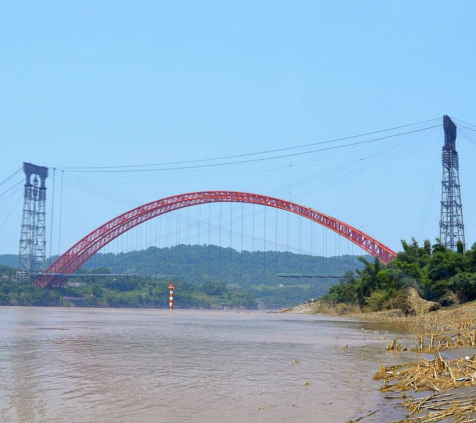 Bosideng Yangtze River Bridge.JPG