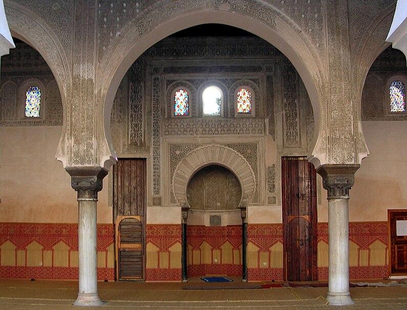 Ficheiro:Bou Inania Madrasa.jpg