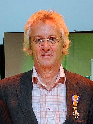 Boudewijn Poelmann - Poelmann (2012)