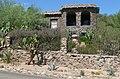 Boudreaux-Robison house (Tucson) from E 1.JPG