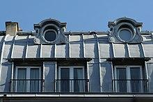 Num Ef Bf Bdro Maison De Ville Nancy