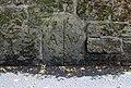 Boundary stone (Allerton & Wavertree), Rose Lane.jpg