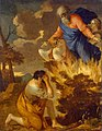 Bourdon Sebastien-Moses and the Burning Bush.jpg