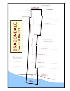 Bracondale