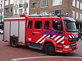 Brandweer Rotterdam-Rijnmond Unit TS 90-3 at Rotterdam.JPG