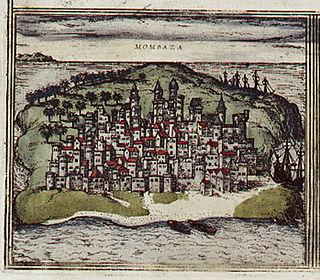 Ottoman–Portuguese conflicts (1586–1589)